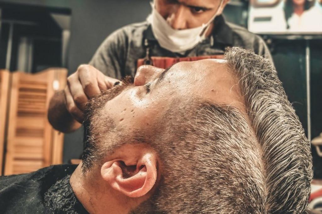 den bedste måde at trimme skægget